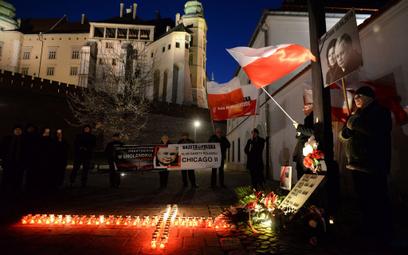 Tomasz Krzyżak: Smoleńsk może zaważyć