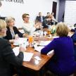 Uczestnicy debaty oceniali, że w nadchodzących latach polskie firmy i gospodarkę czekają jeszcze wię