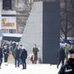 Do incydentów dochodzi przed pomnikiem ofiar katastrofy smoleńskiej