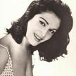 Dalida w roku 1954 jako Miss Egiptu