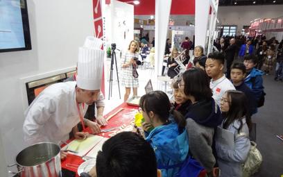 5 najczęstszych błędów w promocji polskiej żywności w Chinach