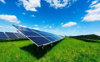Rekord energii ze słońca w Unii Europejskiej