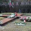 Cmentarz w Katyniu