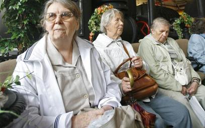 Czy ZUS będzie brał kredyty na emerytury