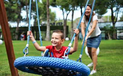 3 sprawdzone sposoby, aby dzieci spędzały czas na świeżym powietrzu