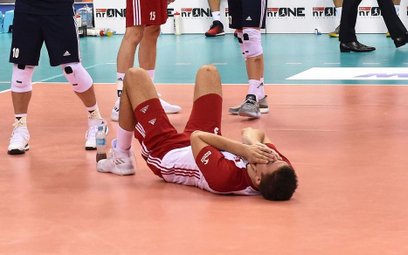 Mistrzostwa Europy siatkarzy: Polska - Słowenia 0:3. Krajobraz po klęsce