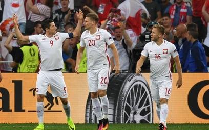 Robert Lewandowski i Jakub Błaszczykowski – nasi bohaterowie mistrzostw Europy 2016 we Francji