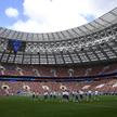 Mecz otwarcia zostanie rozegrany na moskiewskich Łużnikach