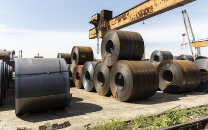 Pekin chce wyższe cła na eksport stali. Strach przed inflacją