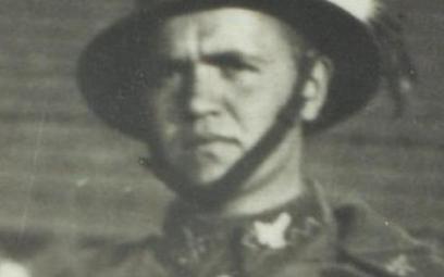Szer. Józef Gwoździański