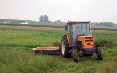 KRUS sprawdzi prawo do rolniczego ubezpieczenia