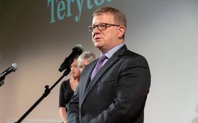 Cezary Trutkowski: Aktywność nie weszła nam w krew