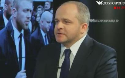 #RZECZoPOLITYCE Kowal: Propozycja prezydenta jak stóg słomy
