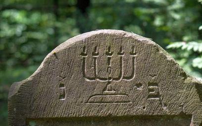 Na ratunek żydowskim cmentarzom