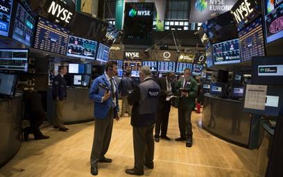 Funduszowy gigant ostrzega inwestorów