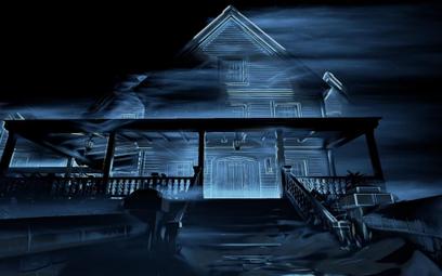 Bloober Team, twórca gier z gatunku horrorów psychologicznych
