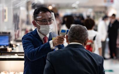Zniesiono stan wyjątkowy w całej Japonii
