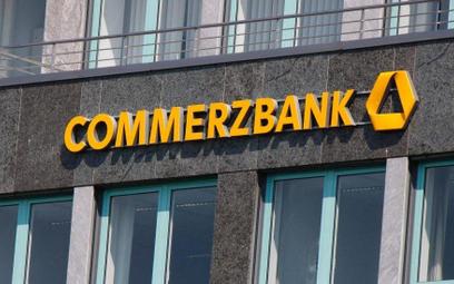 Commerzbank tnie zatrudnienie. mBank na razie nie