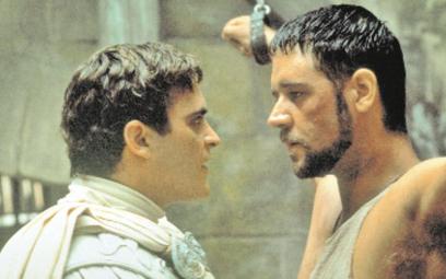 Piątek – film dnia: Gladiator****