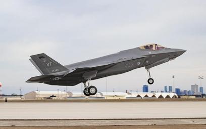 500. wyprodukowany F-35 trafi do jednostki Lotnictwa Gwardii Narodowej stanu Wermont. Fot./Lockheed