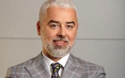 Gheorghe Marian Cristescu stoi na czele spółki państwowej Chopin Airport Development