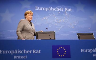 Ich trzech. Walka o partię Angeli Merkel