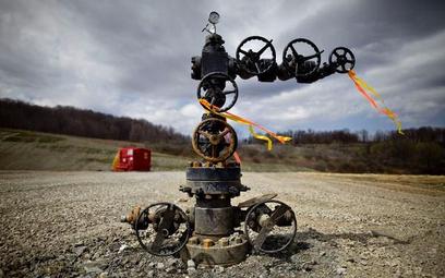 Rosja zadowolona z decyzji OPEC, ale nie ograniczy produkcji ropy