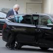 Wicemarszałek Sejmu Ryszard Terlecki po spotkaniu kierownictwa PiS