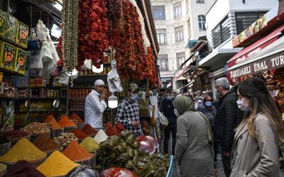 Turcja: W tym roku przyjedzie do nas 30 milionów gości