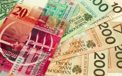 Kredyty frankowe: PLN+LIBOR sprzeczne z unijnym rozporządzeniem