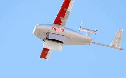 Amerykańskie drony z polskimi korzeniami robią światową karierę