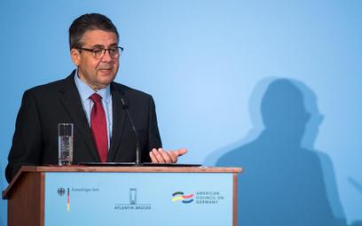 Szef niemieckiej dyplomacji przełożył wizytę w Warszawie