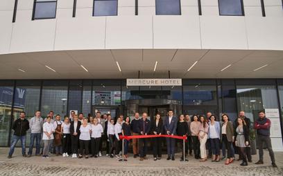 Ekologiczny Mercure otworzył się w Katowicach