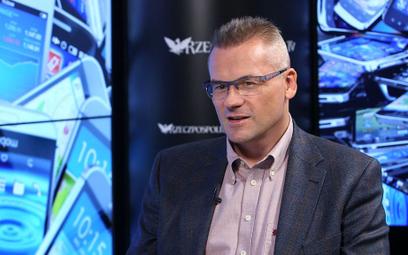 #RZECZoBIZNESIE: Dariusz Chlastawa: Wirtualny operator nie zagrozi wielkiej czwórce
