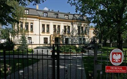 Wniosek rzecznika w sprawie KRUS już w Trybunale