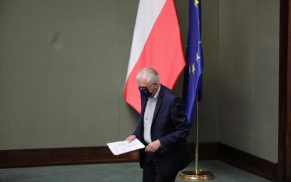 Porozumienie Jarosława Gowina pod nazwą Polska Razem działa od 2014 r.