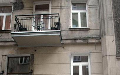 Mieszkania używane w Warszawie
