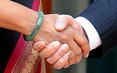 Indie i Pakistan wracają do stołu rokowań