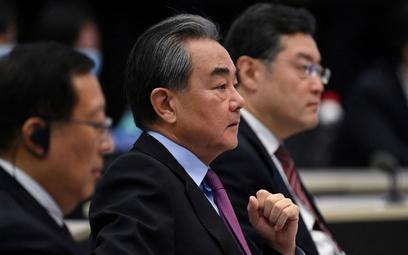 Chiny chcą resetu w relacjach z USA