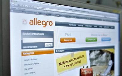 Allegro potwierdza: kurier będzie darmowy