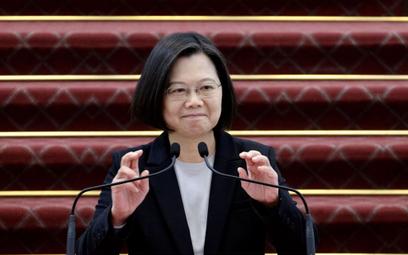 Prezydent Tajwanu do Chin: Powiedzcie prawdę o wirusie