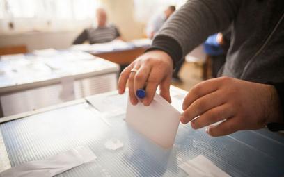 Złotoryja: Wyborcy głosowali na błędnych kartach