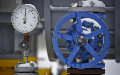 Gazprom – Naftogaz – kto chce więcej