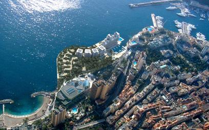 Dzięki inwestycji powierzchnia Księstwa Monako powiększy się o ok. 6 ha.