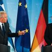 Szefowie MSZ Grecji i Niemiec Dimitris Avramopoulos i Guido Westerwelle szykowali w poniedziałek gru
