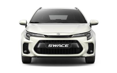 Suzuki Swace: Kooperacji z Toyotą ciąg dalszy