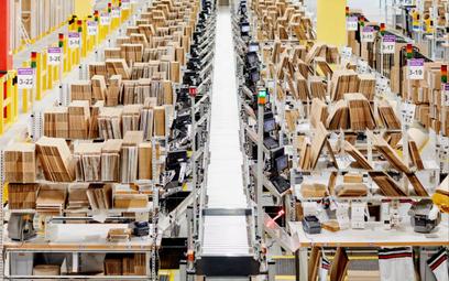 Miliony metrów magazynów dla e-handlu