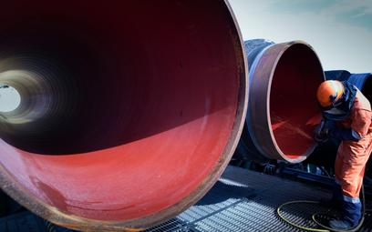 Dania zgadza się na Baltic Pipe, Nord Stream 2 wciąż czeka