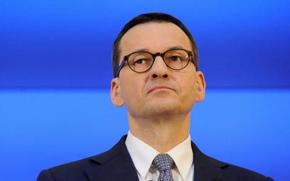"""Morawiecki, Orban i Salvini spotkają się ws. """"karty wartości"""""""