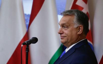 Orban chce dymisji wiceszefowej KE